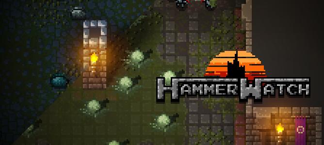 Ho-ho-ho, nadchodzi spolszczenie Hammerwatch!