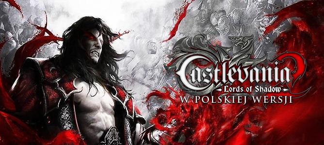 Drakula powraca! Tłumaczymy nową Castlevanię.