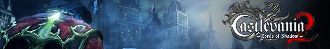Aktualizacja spolszczenia do Castlevania: Lords of Shadow 2