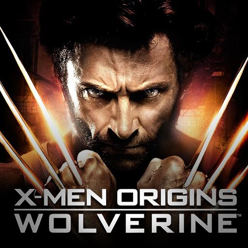 Spolszczenie X-Men Origins - Wolverine