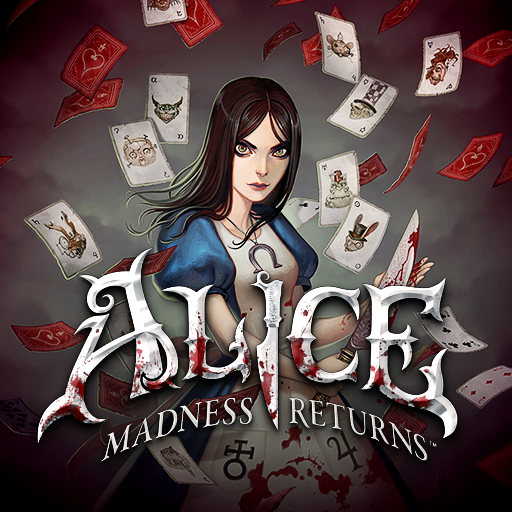 Spolszczenie Alice Madness Returns