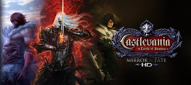 Ostatni fragment układanki, czyli premiera spolszczenia Castlevania: Lords of Shadow – Mirror of Fate