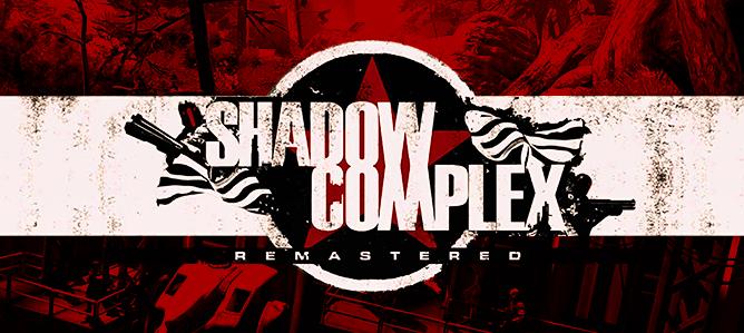 Shadow Complex, czyli spolszczenie-niespodzianka!
