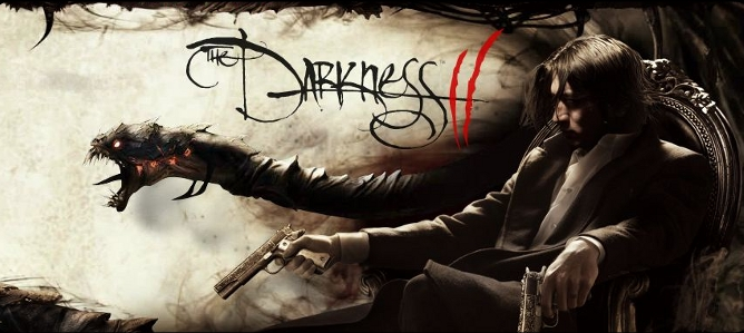 Tłumaczenie The Darkness II wychodzi z cienia!